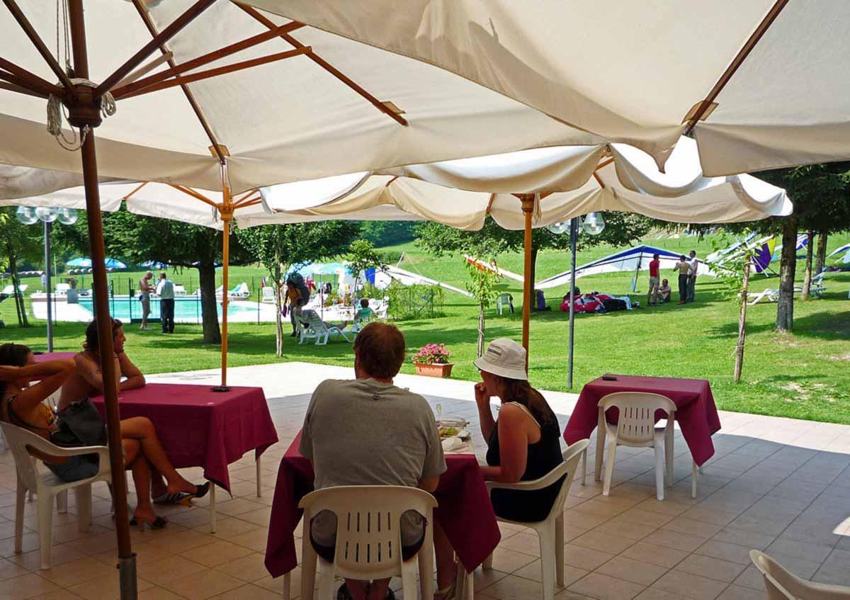 Volo Biposto in Deltaplano lago di Garda Brescia